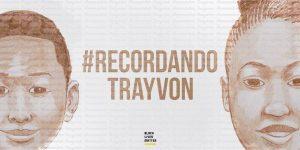 #RecordandoTrayvon